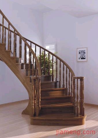 帝达楼梯加盟