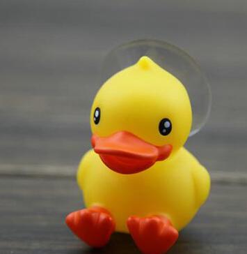 duck加盟