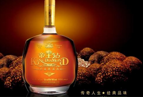 帝王露松酒加盟
