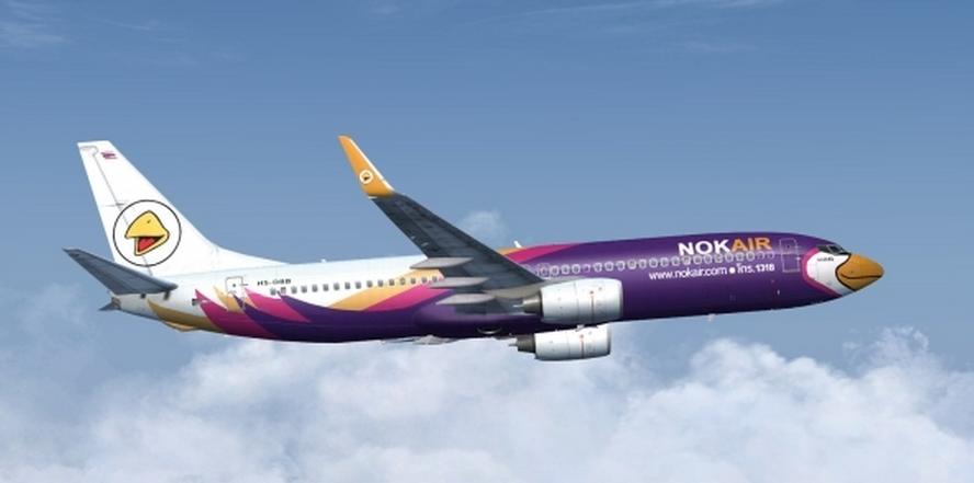 飞鸟航空公司加盟
