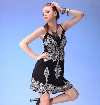 国际女装_浩洋国际女装加盟