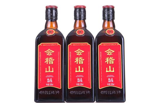 会稽山黄酒加盟
