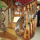 红步楼梯加盟