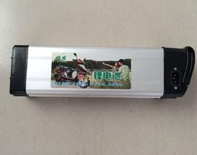 绿威动力锂电池设备
