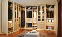玛格整体衣柜 玛格衣柜怎么样加盟