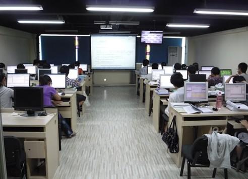 达内科技IT培训加盟
