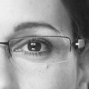 欧吉拉眼镜