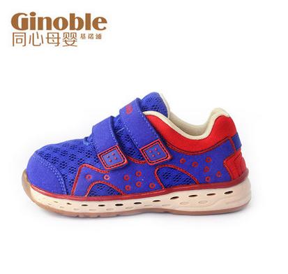 基诺浦童鞋加盟