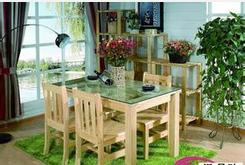 兰香阁松木家具