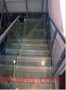 瑞王楼梯加盟