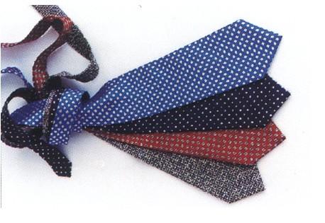 圣贝克汉领带