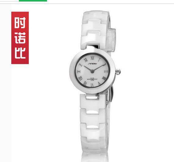 时诺比手表加盟