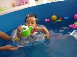 小明星婴幼儿游泳加盟
