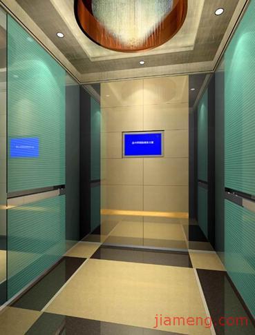 通力电梯加盟