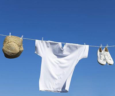 绿色洗衣店加盟