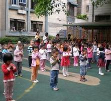 喜洋洋幼儿园加盟