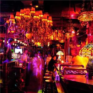 123酒吧加盟连锁