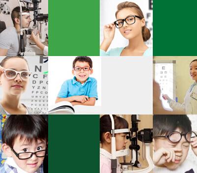 爱目视力保健
