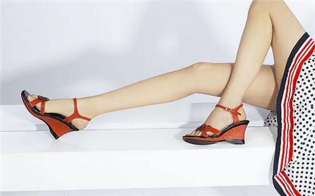 特乐路女鞋加盟