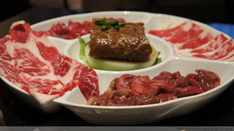 汉拿山烤肉