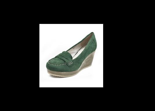 奥卡索鞋业加盟