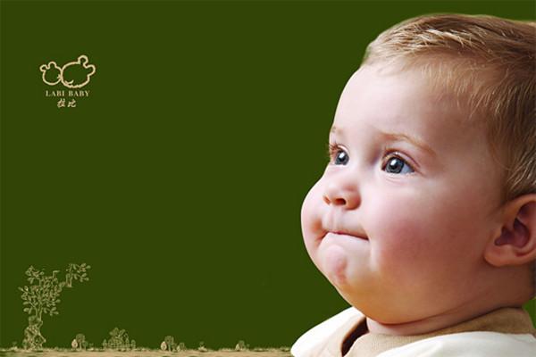 金发拉比婴童用品加盟