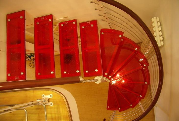 三力宏鑫楼梯加盟