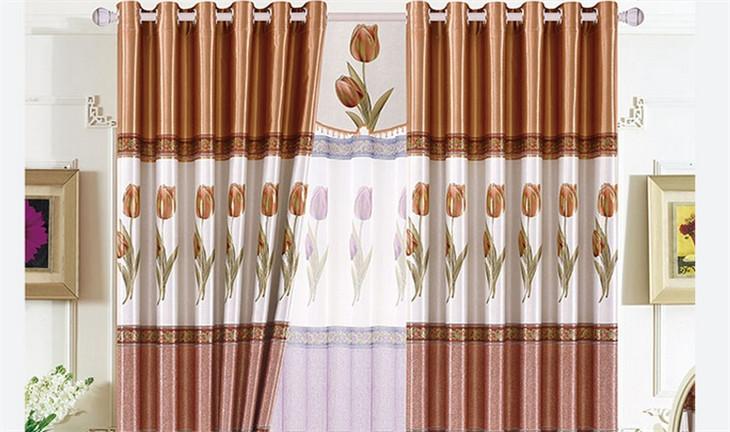 尚阁窗帘加盟