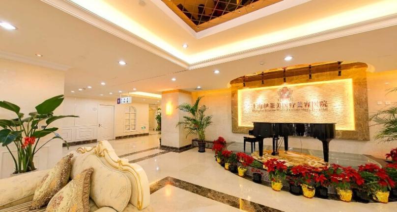 上海伊莱美医疗美容医院加盟