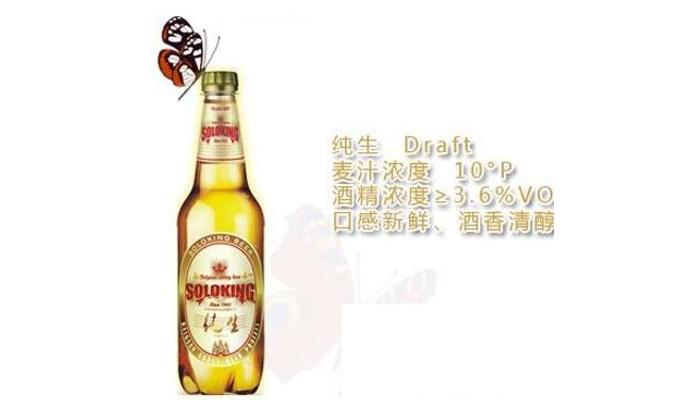 苏乐啤酒连锁代理加盟费多少钱 中国加盟网
