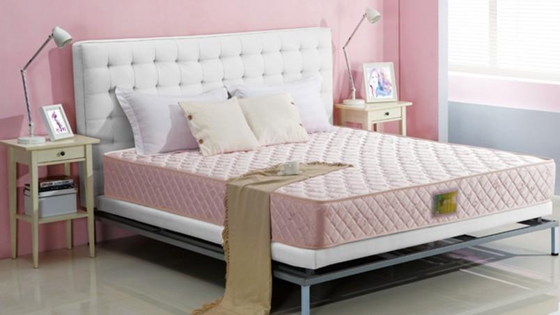 穗宝床垫加盟