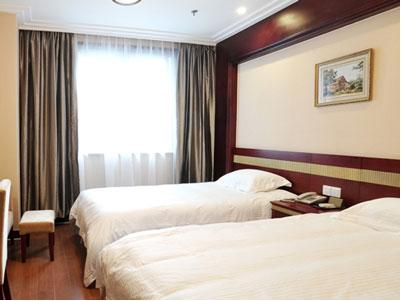 尚智圣经济型酒店加盟
