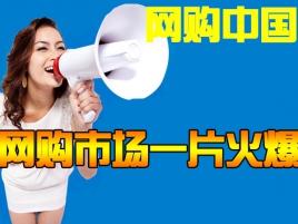 网购中国商城加盟