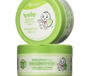 绿盾宝宝加盟