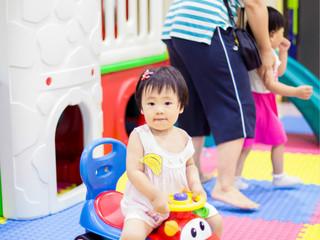 游佳婴幼童水育馆