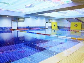 沐奇亲子游泳馆俱乐部加盟