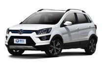 北汽新能源汽车4S店加盟