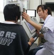 视晶宝视力康复中心
