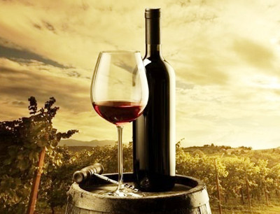 SOD贵仕干红葡萄酒