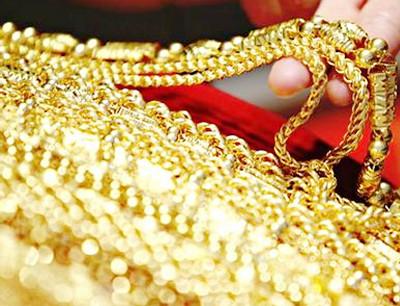 黄金珠宝加盟加盟