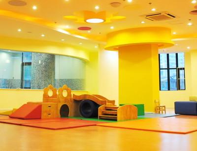 北京融八幼教商学院