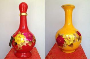 贵州上匠加盟 宝塔瓶尚瓶黄