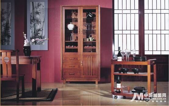 青岛一木汉源居系列中式家具的典范图片