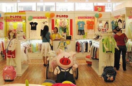 儿童服装店经营 做好宣传是关键