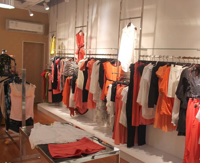 女装连锁专卖模式下加盟商营销技巧
