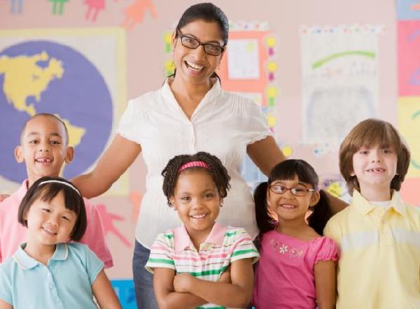 昂立国际教育加盟 宝宝轻松愉快学英语