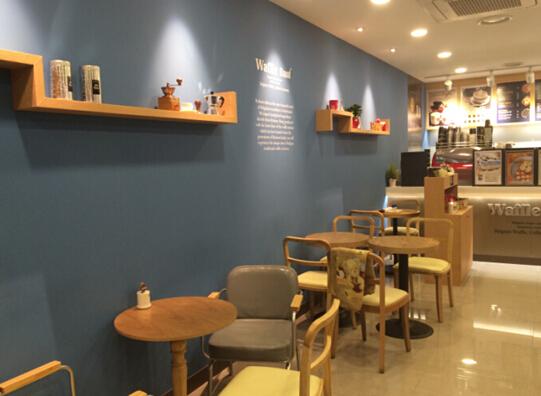 韩国咖啡馆在中国为什么如此成功?