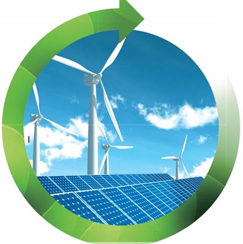 環保節能創業項目