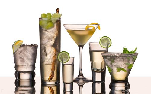 酒水加盟行业