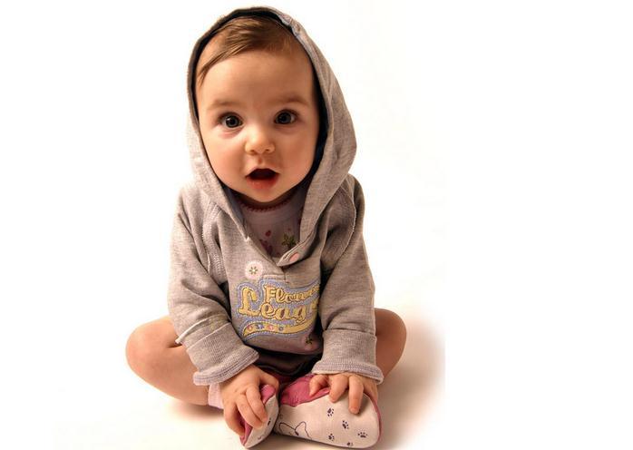 了解婴幼儿心理